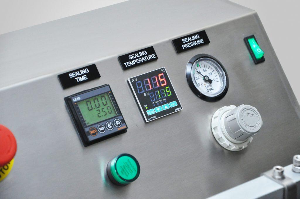 MPD Control System