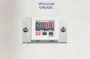Digital Vacuum Sensor