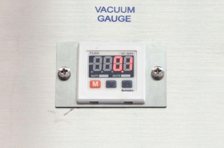 Digital Vacuum Pressure Sensor