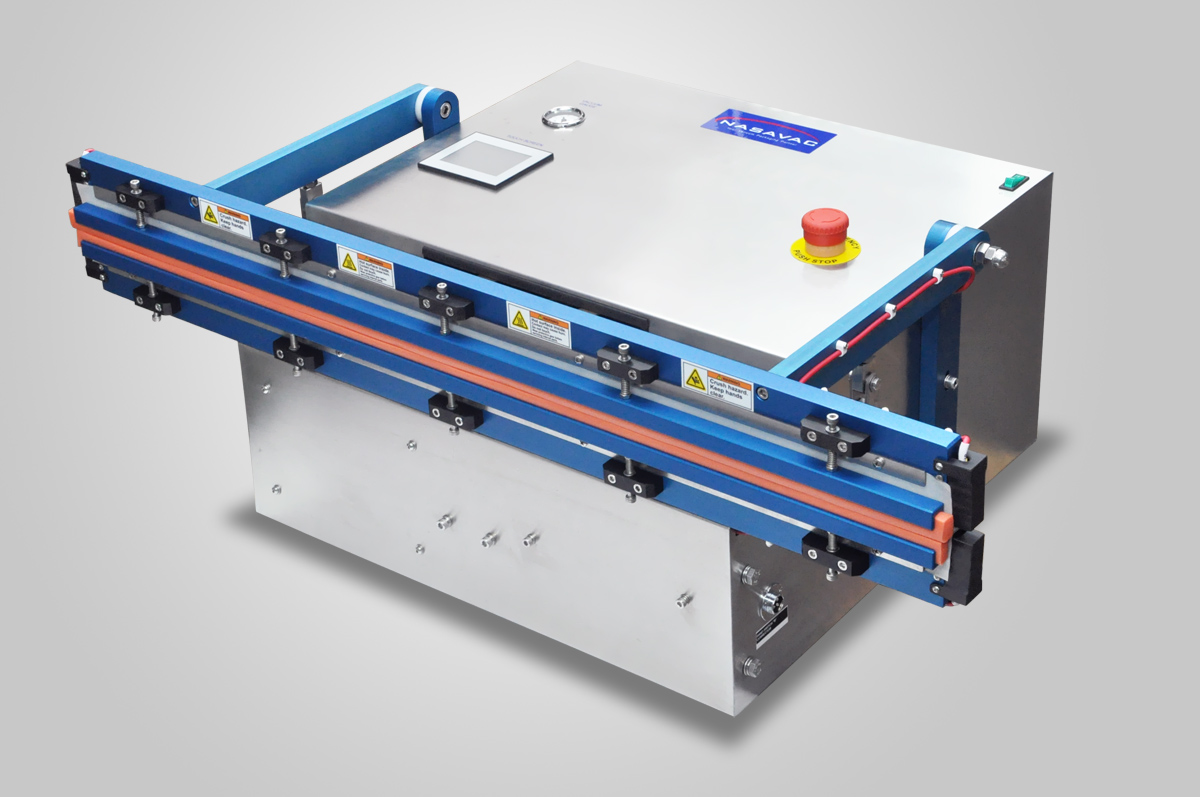 Stainless Steel Chassis