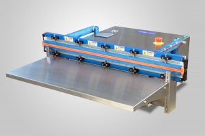 Stainless Steel Working Platform