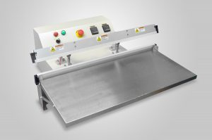 Stainless Steel Product Support Platform
