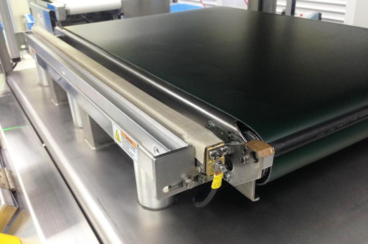Belt Conveyor Transfer