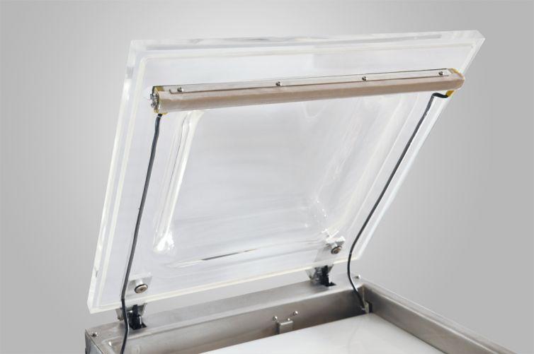 Bi-Active Impulse Sealing System
