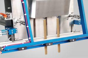 Nozzle Length Extension