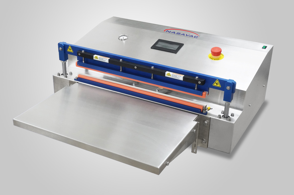 EDG Series with Stainless Steel Working Platform