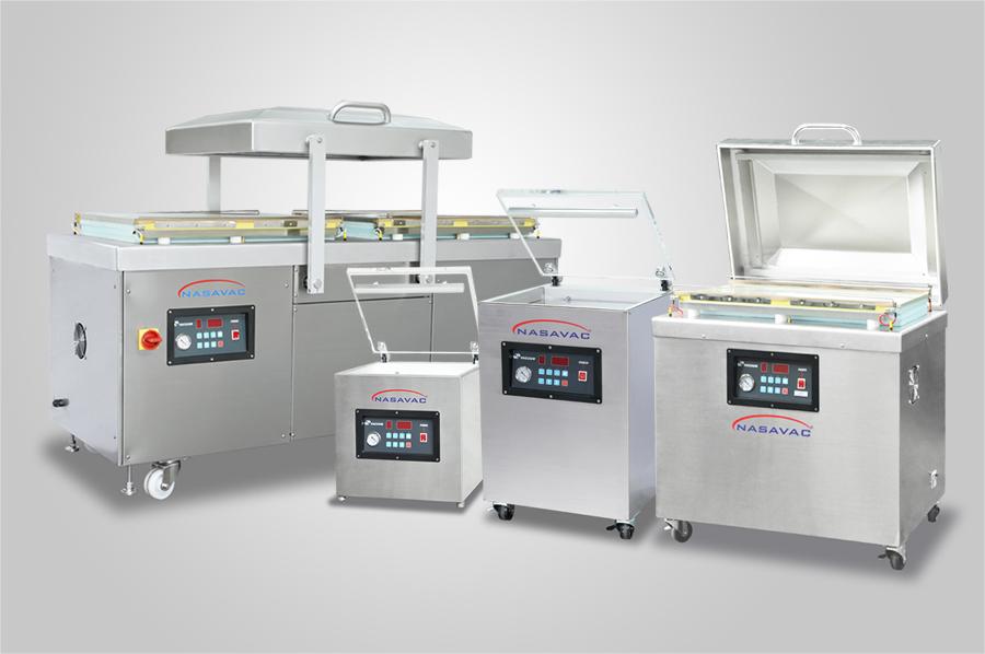 Chamber Type Vacuum Sealers