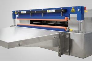 EDG Series Stainless Working Platform