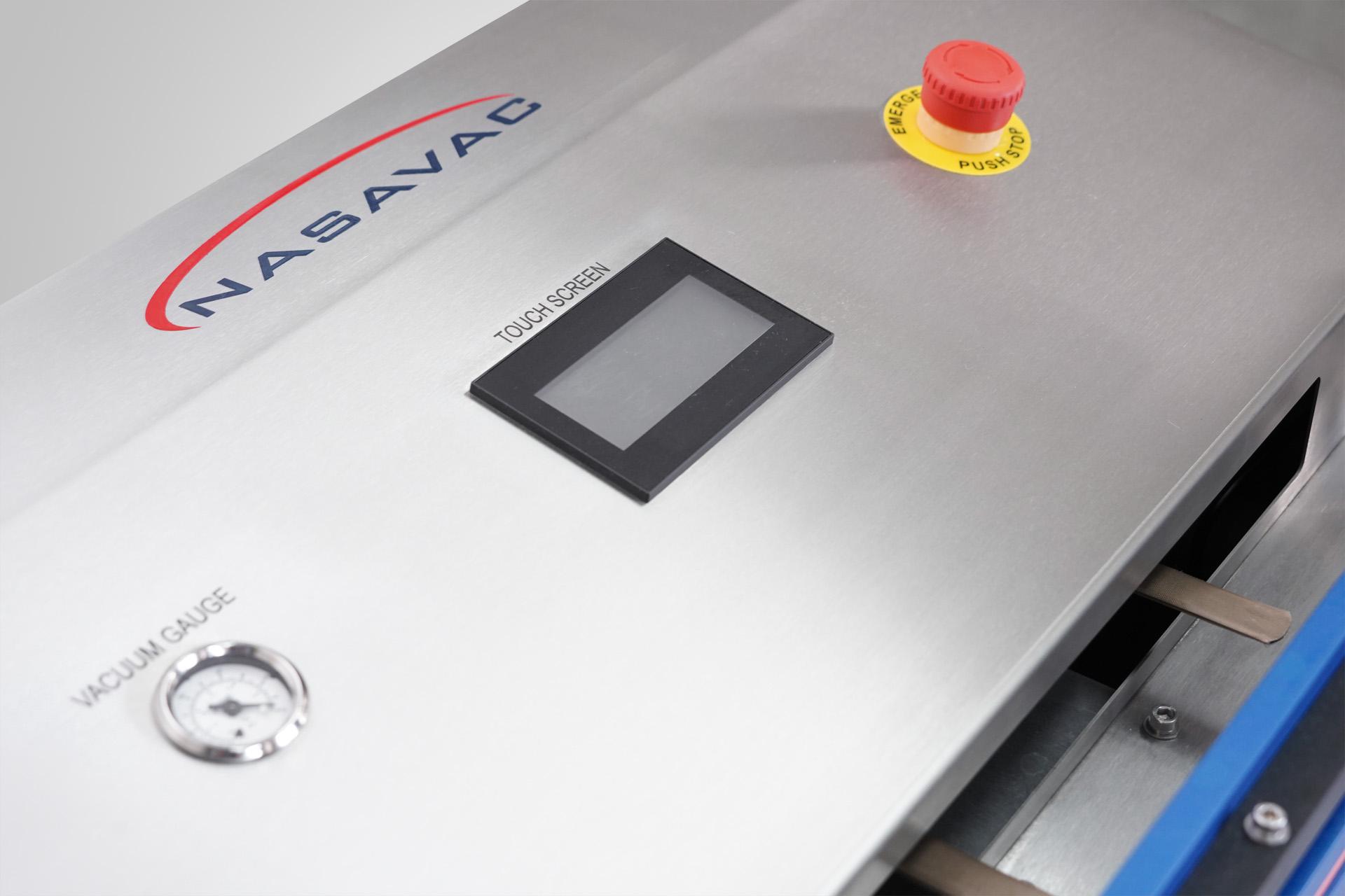 EDG Series Vacuum Sealer
